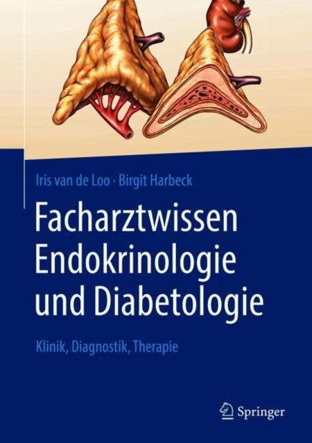 Facharztwissen Endokrinologie und Diabetologie
