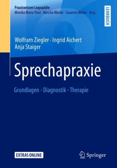 Sprechapraxie