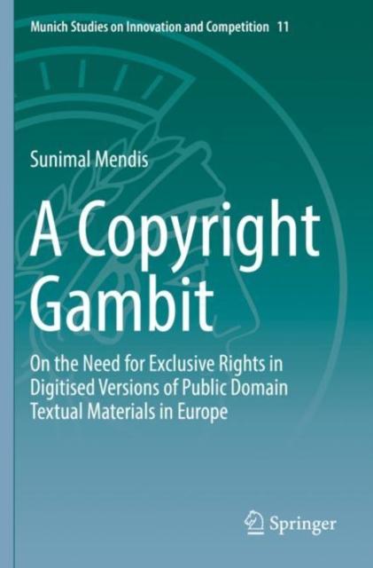 Copyright Gambit