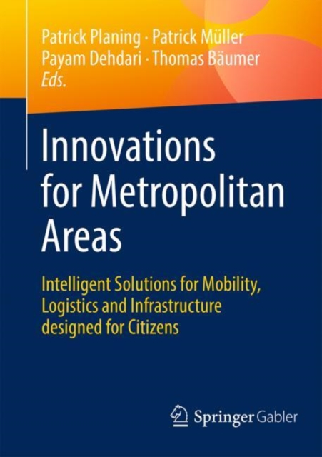 Innovations for Metropolitan Areas