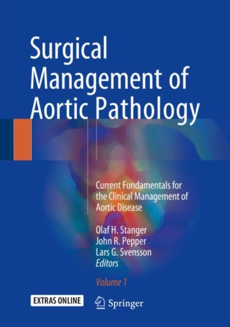Surgical Management of Aortic Pathology