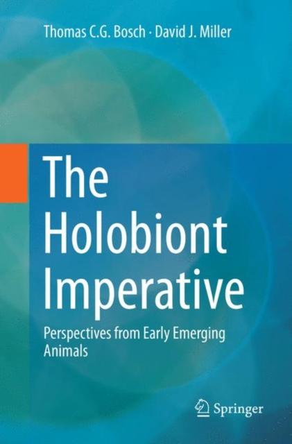 Holobiont Imperative