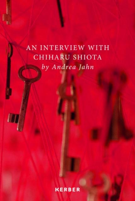 Chiharu Shiota: Seven Dresses
