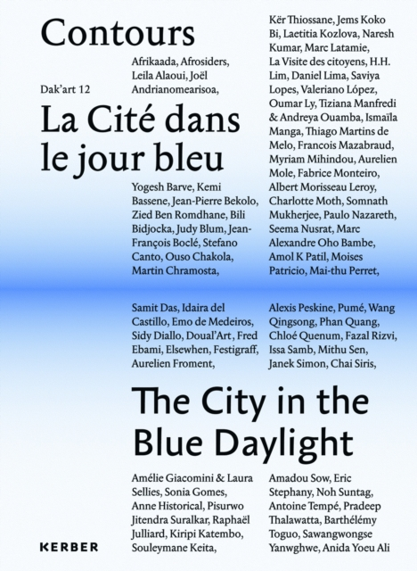 City in the Blue Daylight