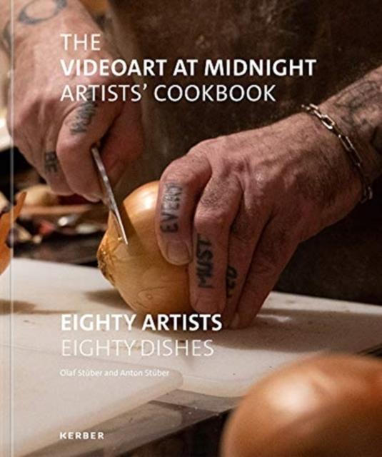Videoart at Midnight Artists' Cookbook