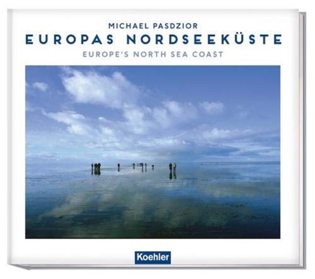 Europe`s North Sea Coast