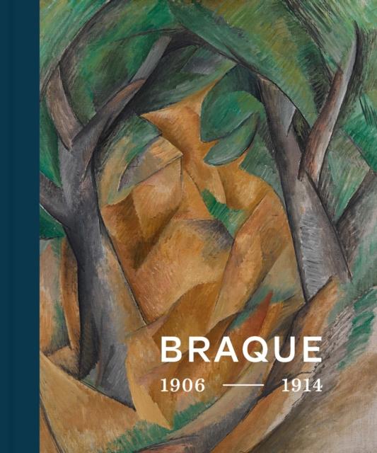 Georges Braque: Inventor of Cubism
