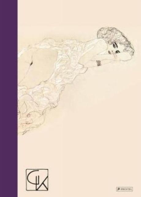 Gustav Klimt: Erotic Sketchbook