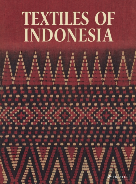 Textiles of Indonesia: The Thomas Murray Collection