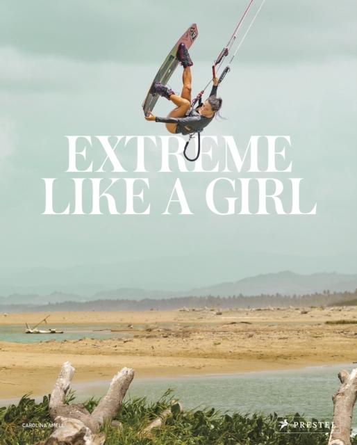 Extreme Lika a Girl