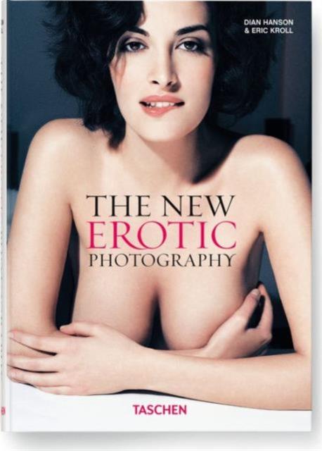 New Erotic Photography Vol. 1