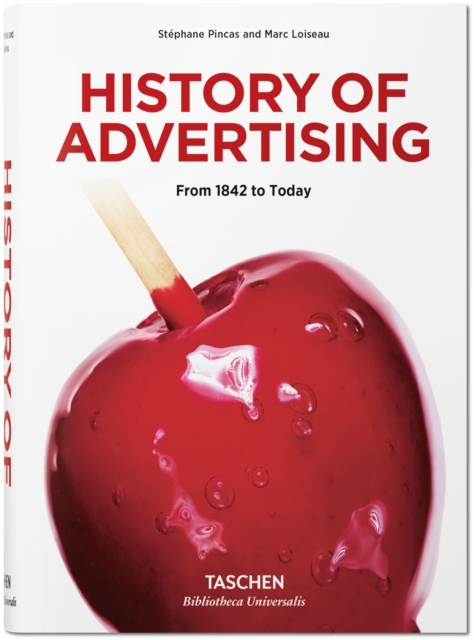 History of Advertising