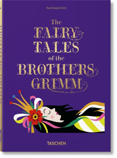 Fairy Tales. Grimm & Andersen 2 in 1. 40th Anniversary Edition