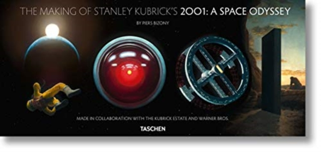 Making of Stanley Kubrick's '2001: A Space Odyssey'