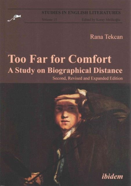 Too Far for Comfort - A Study on Biographical Distance