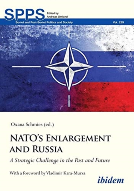 NATO's Enlargement and Russia - A Strategic Challenge in the Past and Future