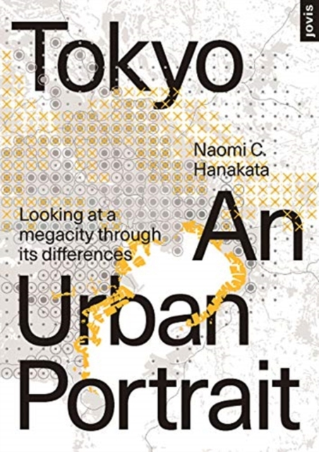 Tokyo: An Urban Portrait