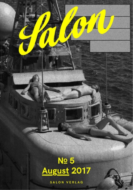 SALON (Magazin) No.5