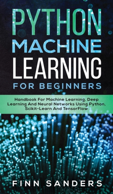 Python Machine Learning For Beginners
