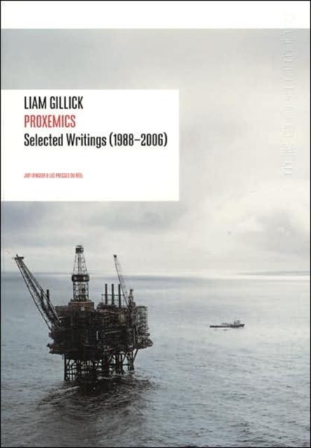 Liam Gillick - Proxemics