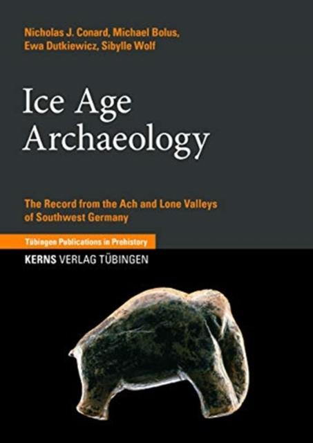 Ice Age Archaeology