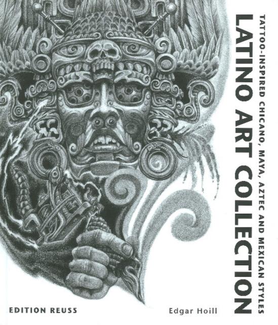 Latino Art Collection