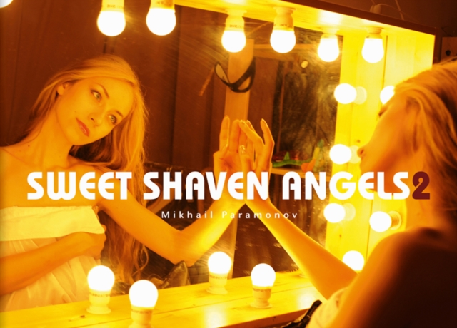 Sweet Shaven Angels 2