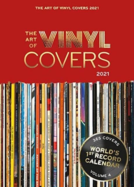 Art of Vinyl Covers 2021