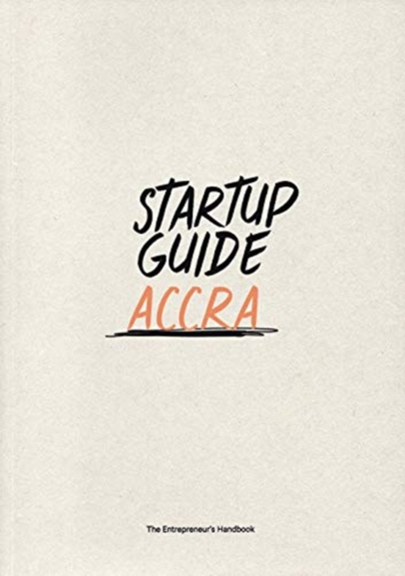 Startup Guide Accra
