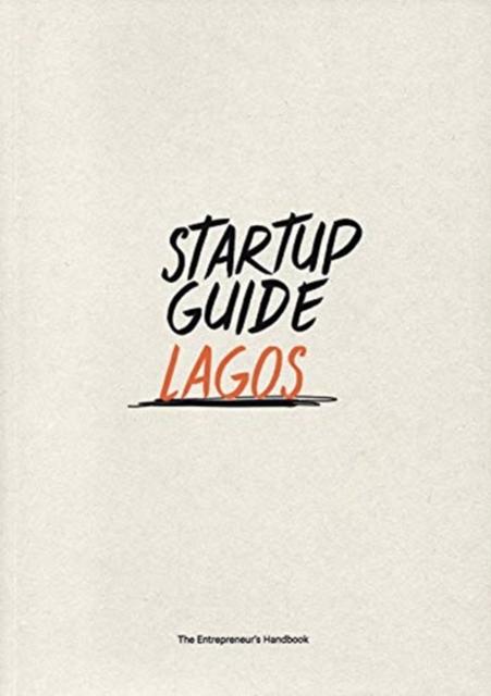 Startup Guide Lagos