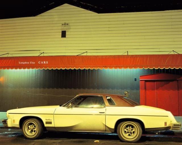 Langdon Clay: Cars