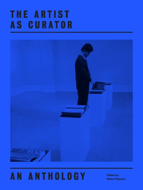 Artist as Curator