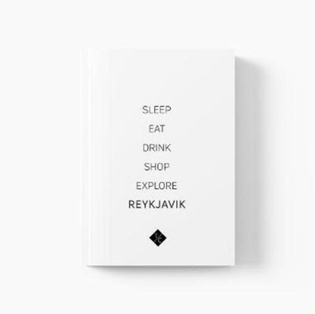 Reykjavik City Guide for Design Lovers