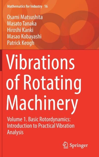 Vibrations of Rotating Machinery