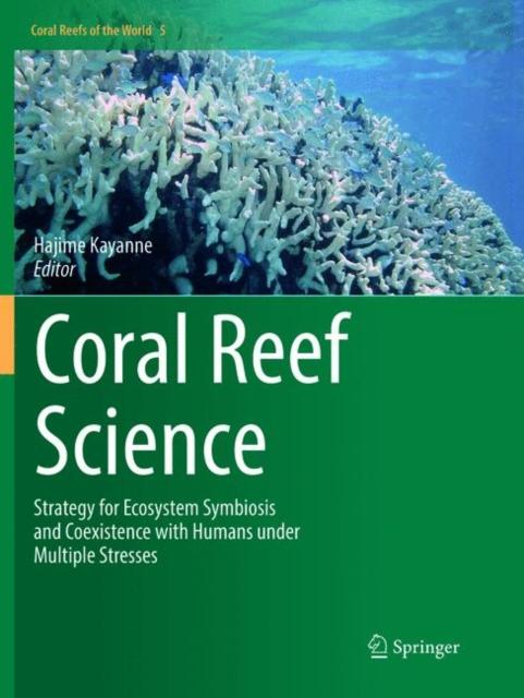 Coral Reef Science