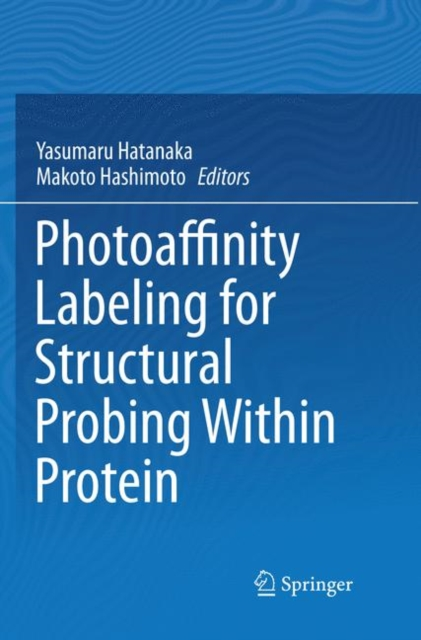 Photoaffinity Labeling for Structural Probing Within Protein