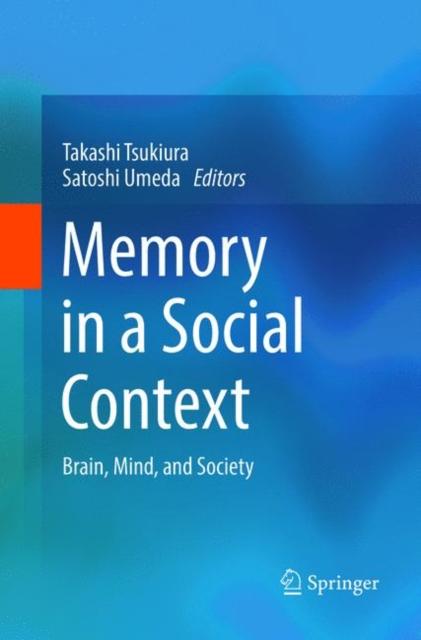 Memory in a Social Context