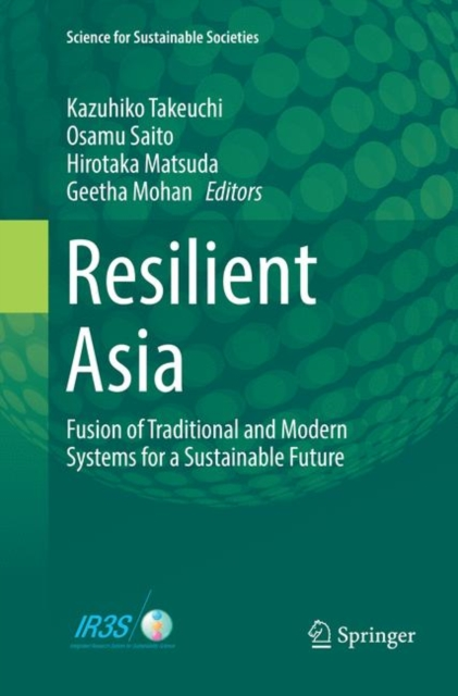 Resilient Asia