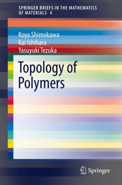 Topology of Polymers