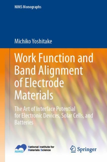 Work Function and Band Alignment of Electrode Materials