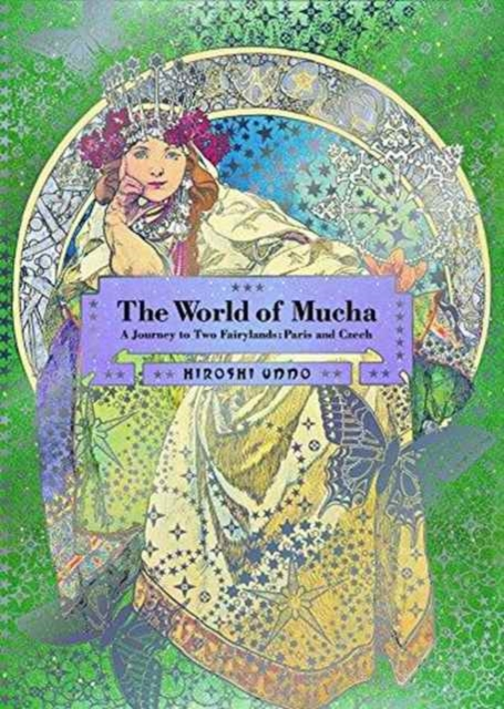 World of Mucha