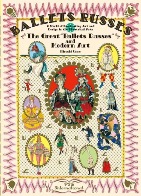 Great Ballets Russes and Modern Art