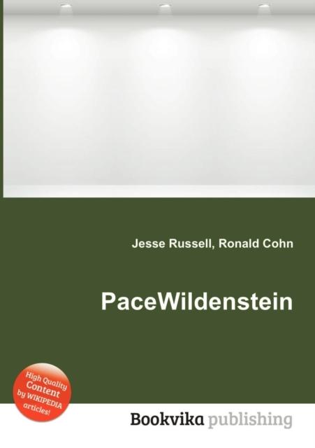 Pacewildenstein