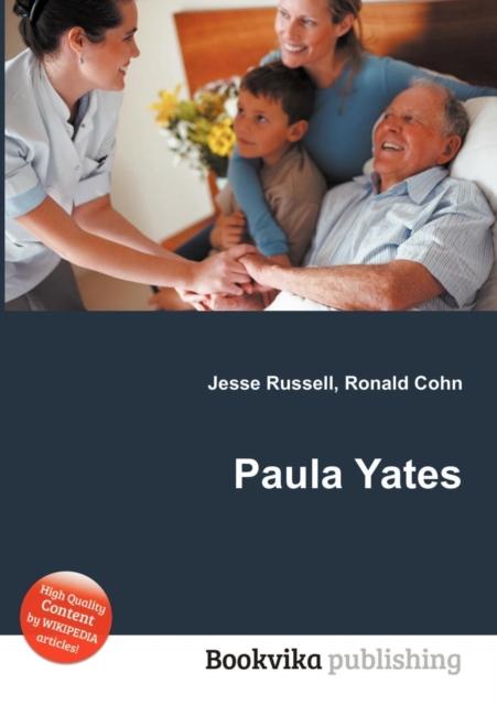 Paula Yates
