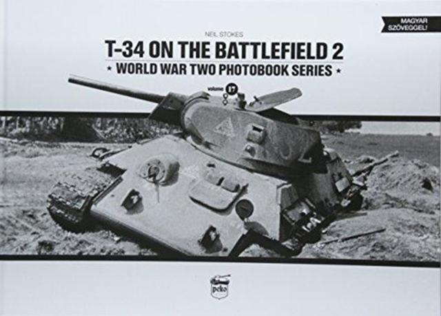 T-34 on the Battlefield. Volume 2
