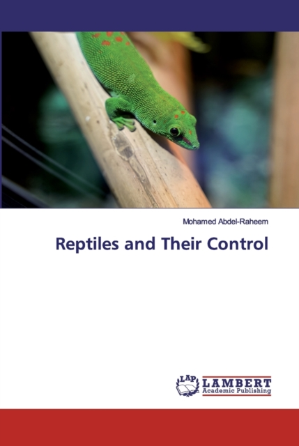 Reptiles and Their Control