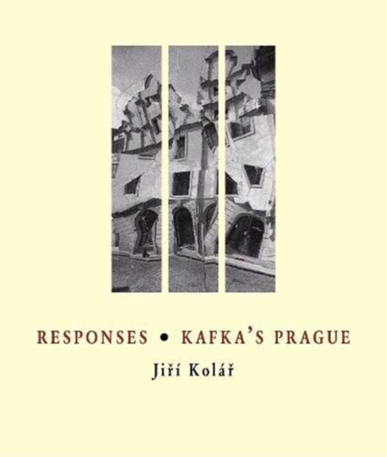 Responses * Kafka's Prague