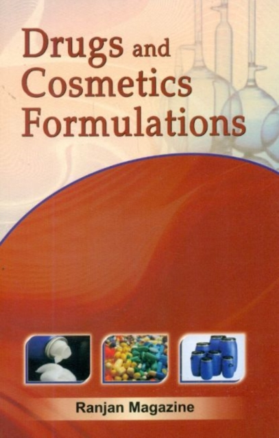 Drugs and Cosmetics Formulations