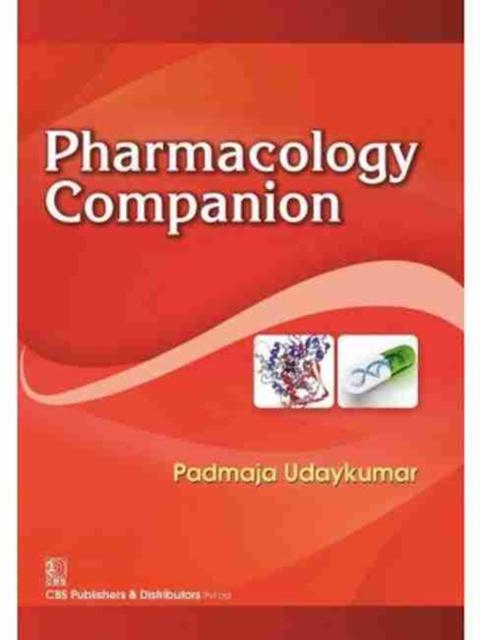 Pharmacological Companion