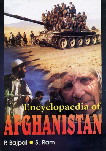 Encyclopaedia of Afghanistan
